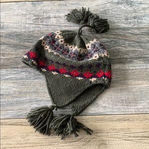 Lands End women s winter hat 982745c72517